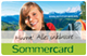 Sommercard